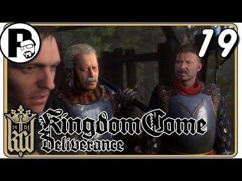 Kingdom Come: Deliverance #19 - Die Schlacht um Pribyslawitz | Let's Play [DEUTSCH]