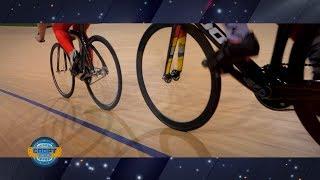 Спорт-Фактор. Выпуск 3. Трековый велоспорт