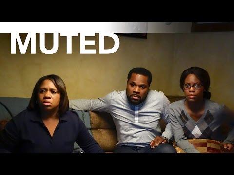 "WATCH: ""Muted"" | #ShortFilmSundays"