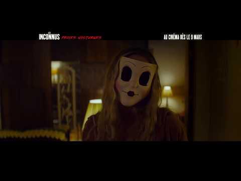 Les Inconnus : Proies Nocturnes - Au cinéma dès le 9 mars