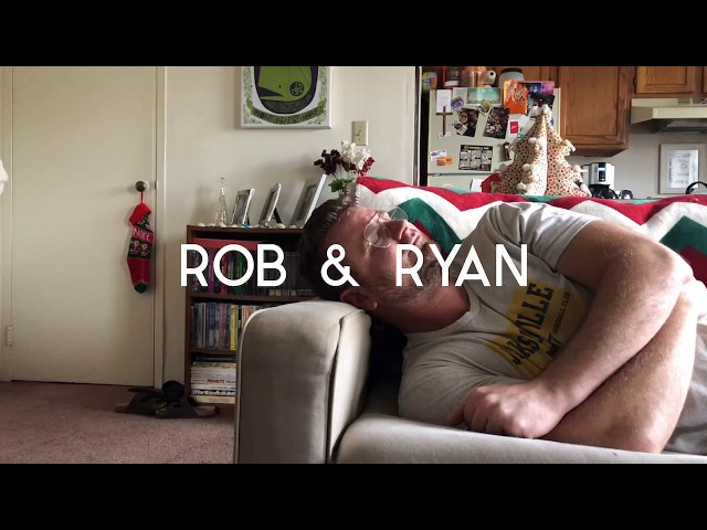 The Nightmare // Rob & Ryan - S1 E1