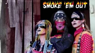 Cocorosie Quot Smoke  Em Out Quot  Feat Anohni
