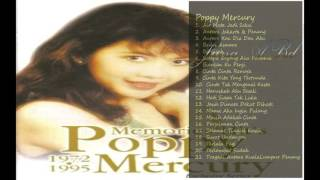 Kumpulan Lagu Poppy Mercury Best Of The Best