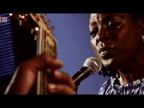 "Sharon Jones, ""This land is your land"""