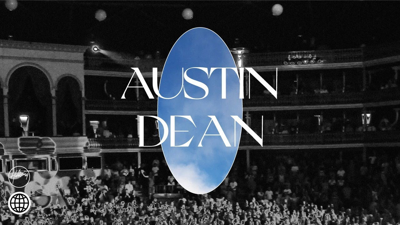 Wait, Wait... He's Typing | Austin Dean | Hillsong Portugal