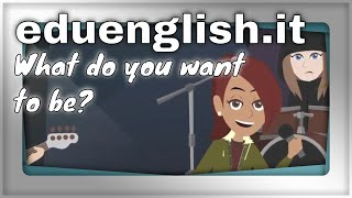 English lesson about Jobs and family | English learning for kids