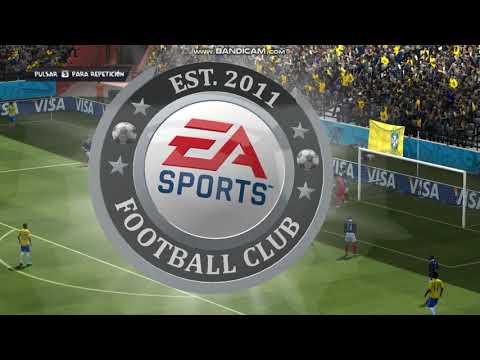 Fifa World Cup Brasil 2014 FIFA14 PC..2019