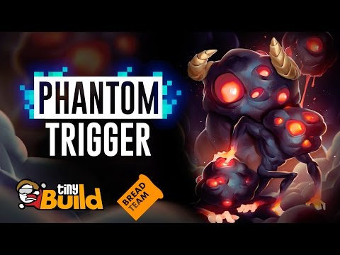 Phantom Trigger Announcement Trailer