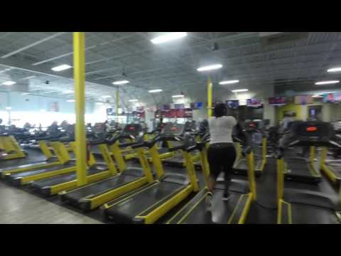 Gold S Gym Colonial Heights Tour Youtube