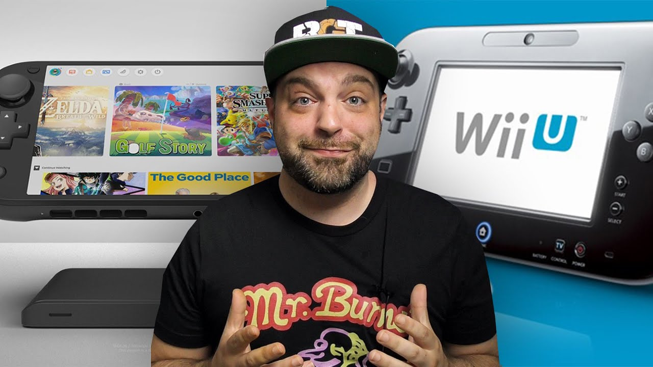 NEW Nintendo Switch Pro Rumors Heat Up + Wii U eShop Games Being Removed?