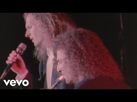 Don't Make Me Wait for Love (from Kenny G Live)