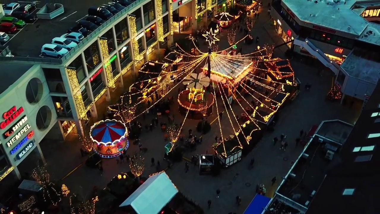 Weihnachtsmarkt Wolfsburg öffnungszeiten.Wilkommen Auf Dem Wolfsburger Weihnachtsmarkt Wolfsburger