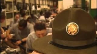 Video Fort Jackson Basic Combat Training, Part 1 download MP3, 3GP, MP4, WEBM, AVI, FLV Maret 2018