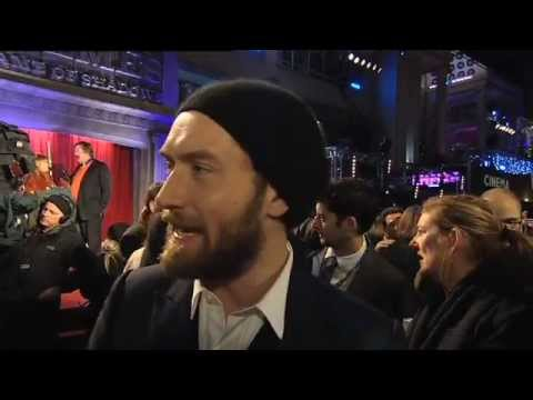 SHERLOCK HOLMES: A GAME OF SHADOWS  - London Premiere Highlights