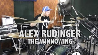 "Alex Rudinger - 7 Horns 7 Eyes - ""The Winnowing"""