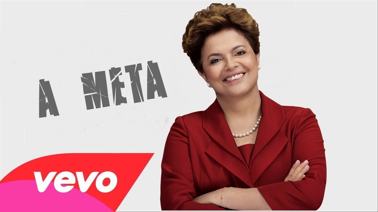 Dilma - A Meta - Official Music Video (REMIX By Timbu Fun ) BRA VERSION