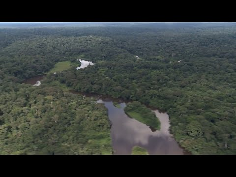 History of the Congo River