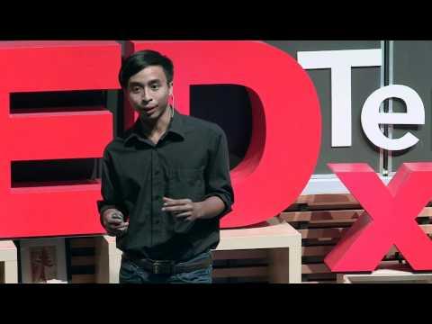 Bi the way, we exist | Viet Vu | TEDxTerryTalks