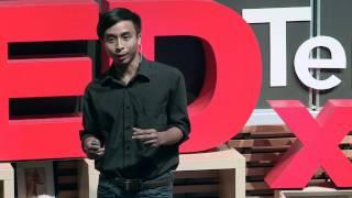 Bi the way, we exist   Viet Vu   TEDxTerryTalks