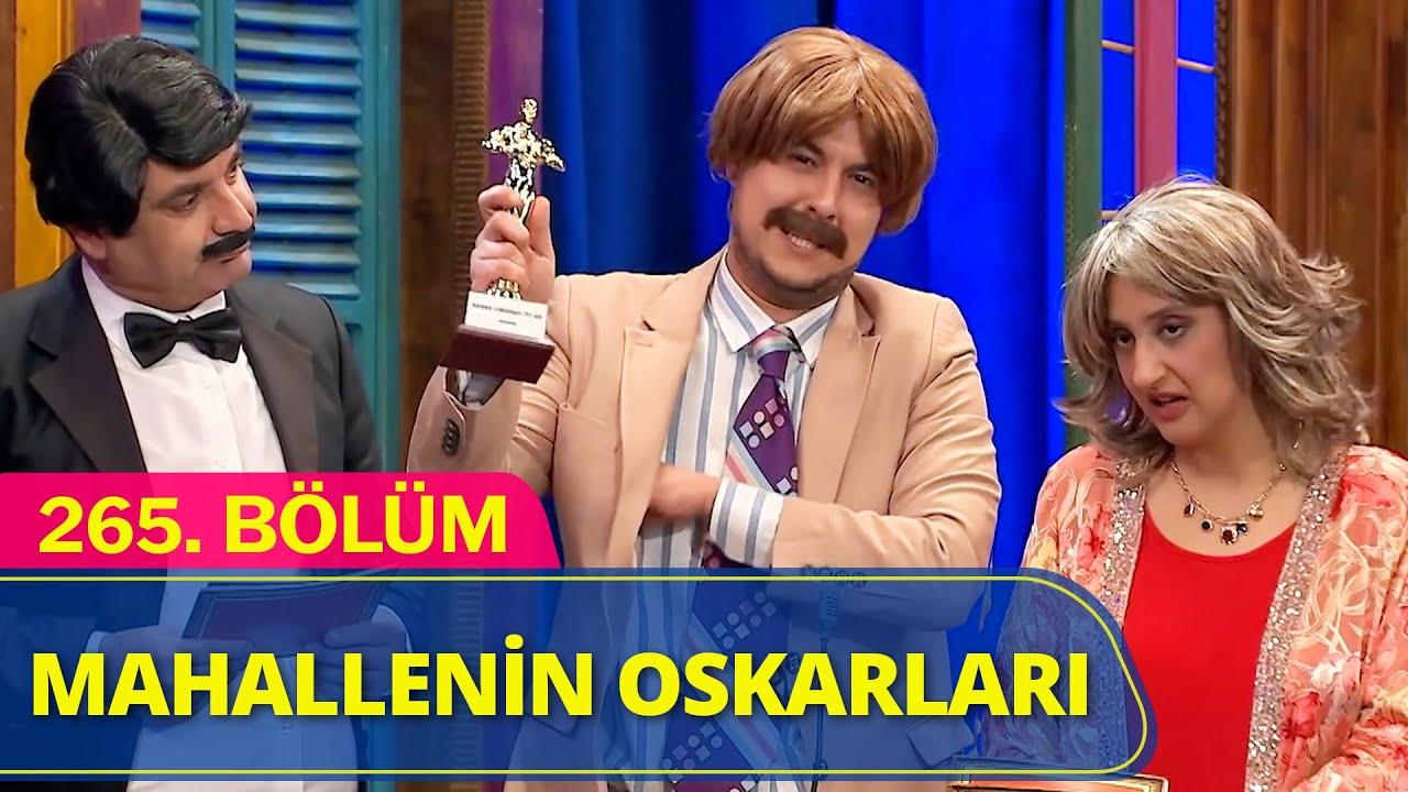Mahallenin Oskarları - Güldür Güldür Show 265.Bölüm