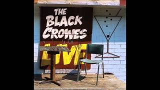 Black Crowes - She Talks to Angels - Acoustic Piano