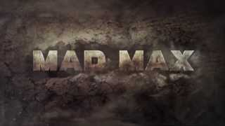 Mad Max - E3 Official Announce Trailer