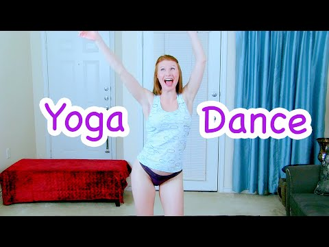 dance-pose-yoga-challenge