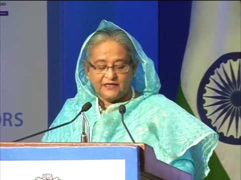 PM Hasina invites Indian investors to Bangladesh