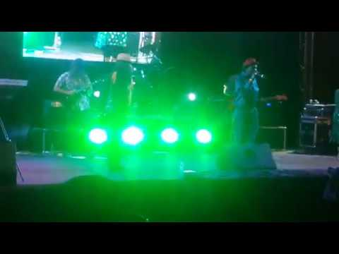 Wailing Souls KICC Performing Cherry Ripe
