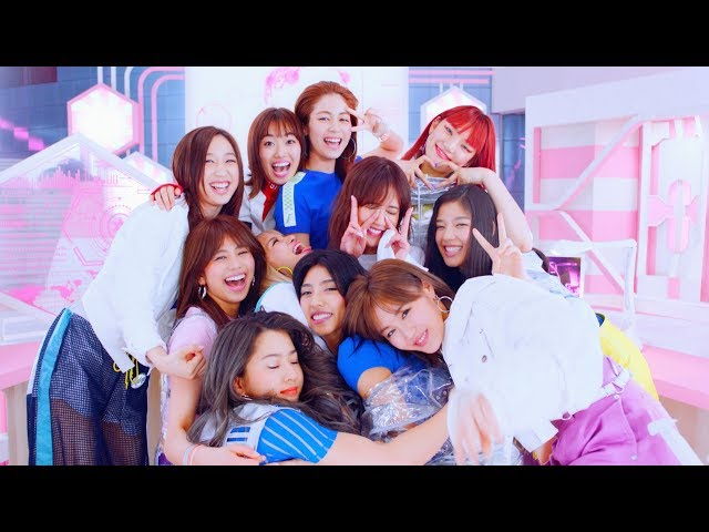 E-girls / Y.M.C.A. (E-girls version) Music Video ~歌詞有り~