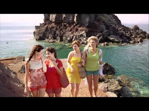 Sisterhood of the Traveling Pants 2 - Trailer streaming vf