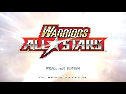 Warriors All-Stars | Max XP & Max Money | Max Friendship Plus Hero Card | PS4 Save Wizard