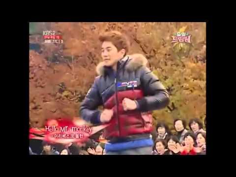2PM Dance Battle