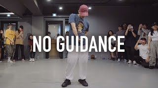 No Guidance - Chris Brown ft. Drake / Enoh Choreography