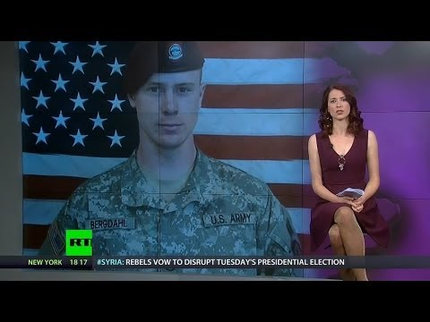 The Media's Garbage Analysis of the Bowe Bergdahl Saga | Weapons of Mass Distraction