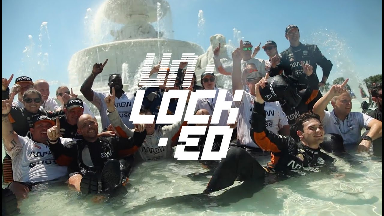 AMSP Unlocked | Expect the Unexpected | #DetroitGP