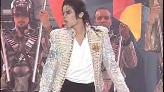Michael Jackson   History Live in Munich 1997