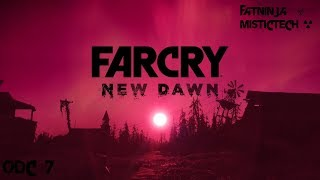 Far Cry: New Dawn #7 - Mamy eptitopter!!jeaa!(CO-OP)