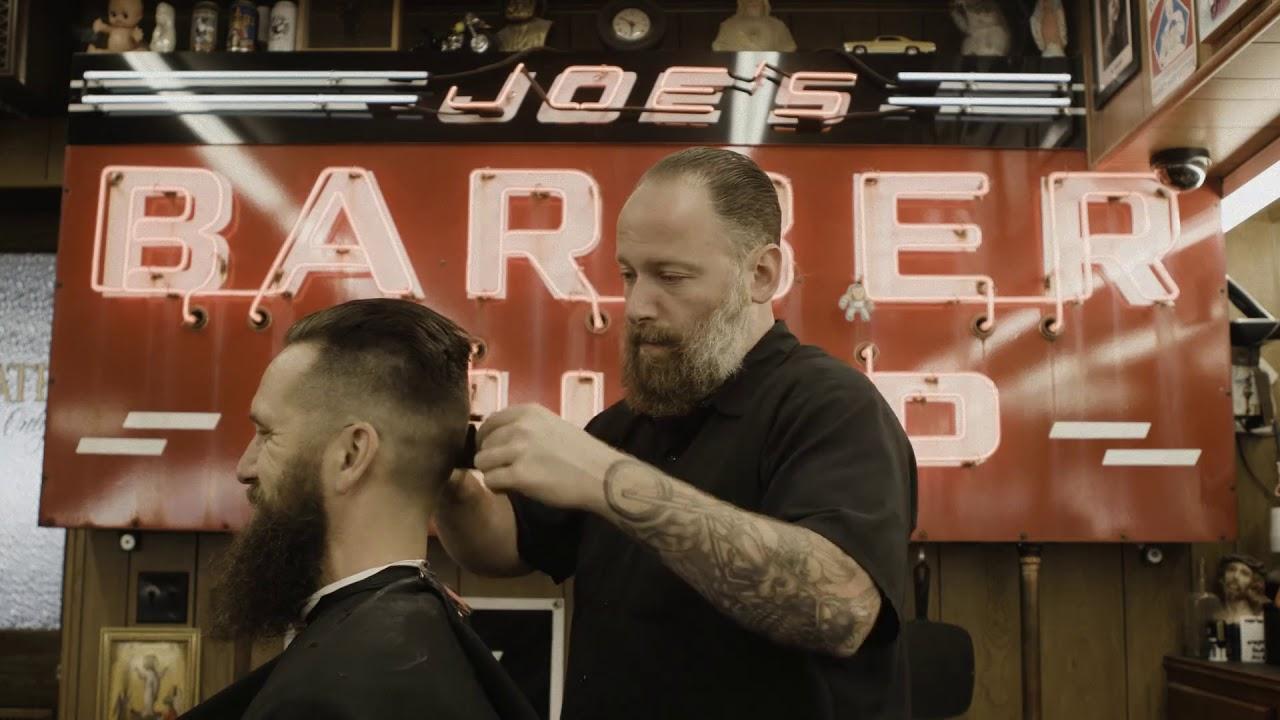 Joe S Barbershop Chicago