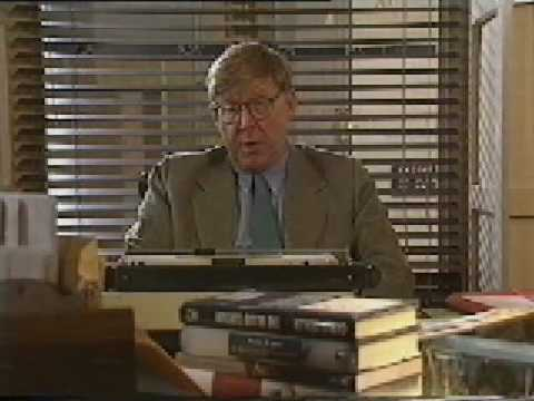 A Night in With Alan Bennett 3