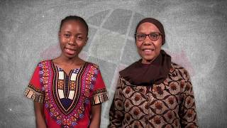 IU CIBER Swahili Language and Culture Modules 3: Introducing Yourself