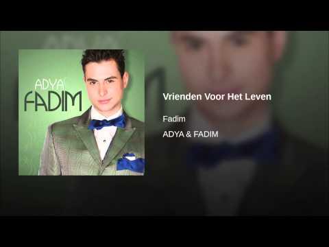 Fadim - Vrienden Voor Het Leven