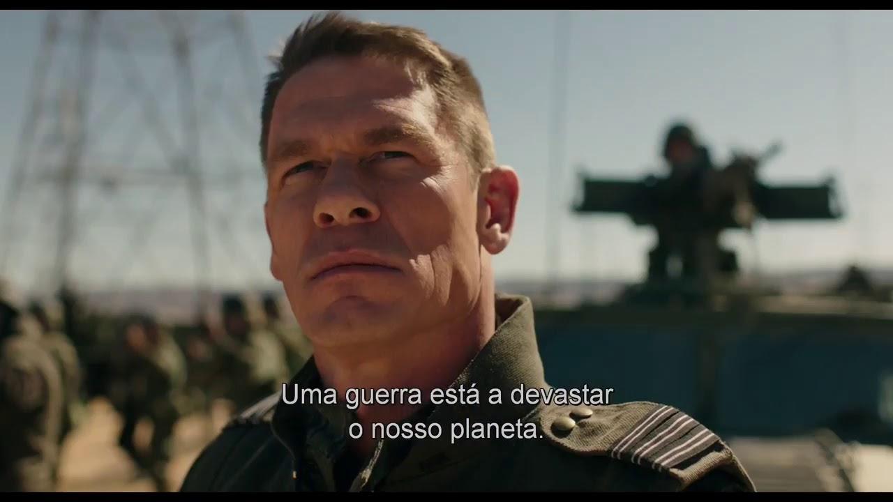 BUMBLEBEE -  (Trailer 2 legendado Portugal)