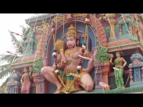 Shimoga district Shikaripura Taluk Sri Varaha Swamy Devasthana
