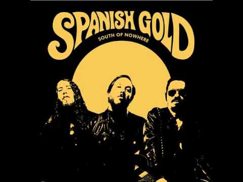 Spanish Gold - Stay With Me (2014)
