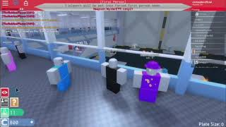 CT Gaming 2018 ROBLOX Madness