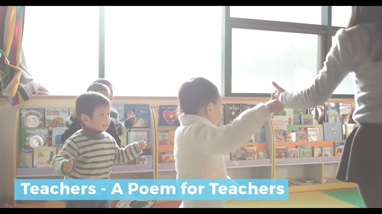 Birthday Poems For Teachers 3