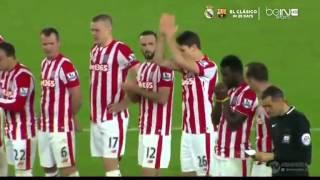 Сток Сити   Челси Обзор матча