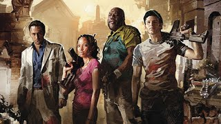 Left 4 Dead 2 Realism Versus Mode The Parish