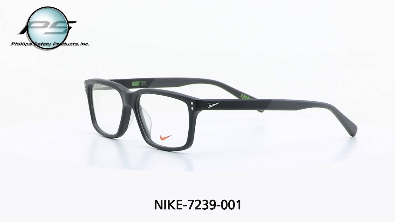 nike prescription safety glasses